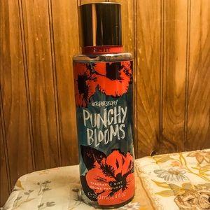 Victoria's Secret Punchy Blooms Fragrance Mist